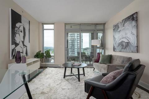 Condo for sale at 1155 The High St Unit 1002 Coquitlam British Columbia - MLS: R2386927