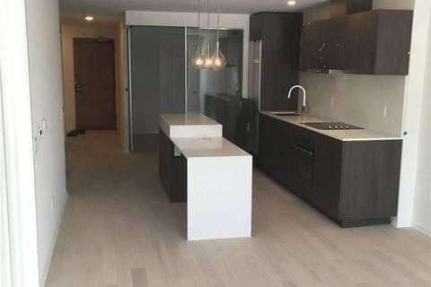 Apartment for rent at 12 Bonnycastle St Unit 1002 Toronto Ontario - MLS: C4487463