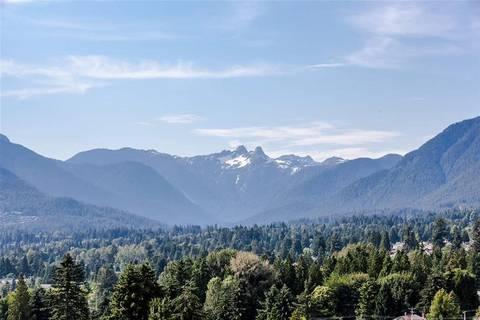 Condo for sale at 120 16 St W Unit 1002 North Vancouver British Columbia - MLS: R2435998