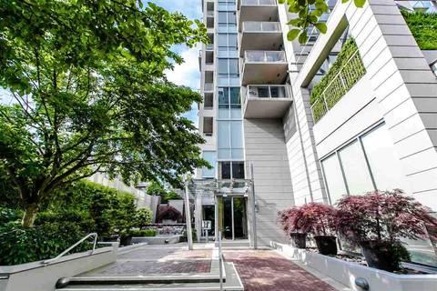 Condo for sale at 120 16th St W Unit 1002 North Vancouver British Columbia - MLS: R2445573
