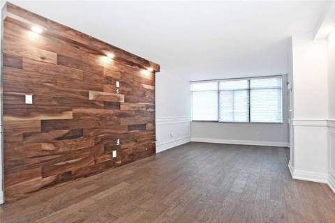 Condo for sale at 1201 Steeles Ave Unit 1002 Toronto Ontario - MLS: C4645328