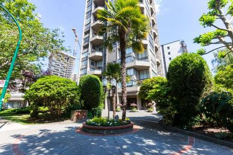 Condo for sale at 1236 Bidwell St Unit 1002 Vancouver British Columbia - MLS: R2383260