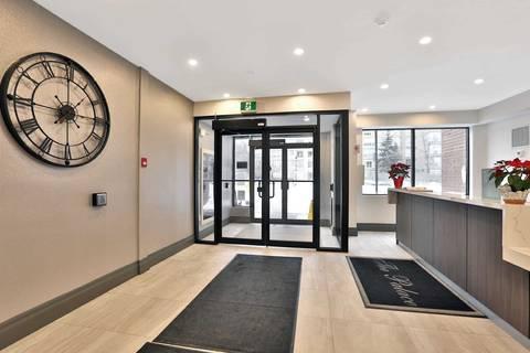 Apartment for rent at 1270 Maple Crossing Blvd Unit 1002 Burlington Ontario - MLS: W4735047