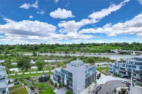 Condo for sale at 128 2 St Southwest Unit 1002 Calgary Alberta - MLS: C4301483