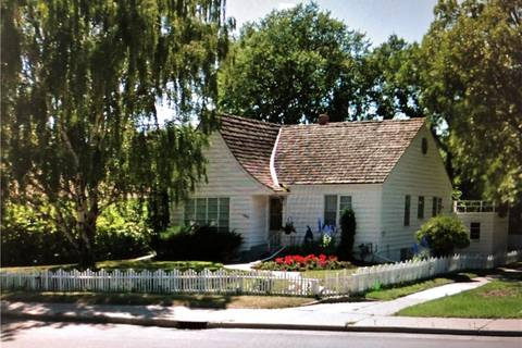 House for sale at 1002 13 St S Lethbridge Alberta - MLS: LD0180714