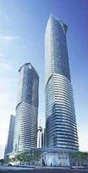 Home for sale at 14 York St Unit 1002 Toronto Ontario - MLS: C4415881