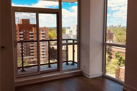 Apartment for rent at 1486 Bathurst St Unit 1002 Toronto Ontario - MLS: C4474453