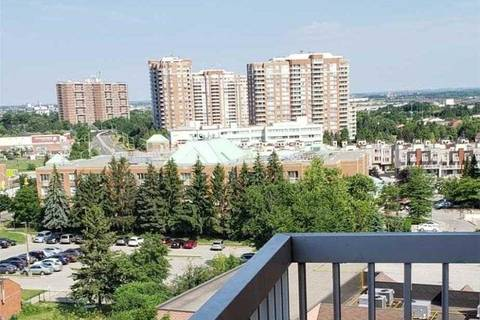 Condo for sale at 15 Sewells Rd Unit 1002 Toronto Ontario - MLS: E4517073