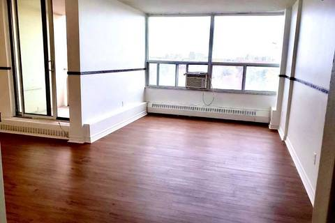 Apartment for rent at 15 Vicora Linkway Wy Unit 1002 Toronto Ontario - MLS: C4641488