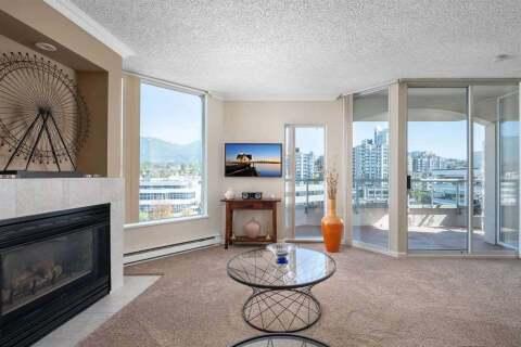 Condo for sale at 168 Chadwick Ct Unit 1002 North Vancouver British Columbia - MLS: R2496268