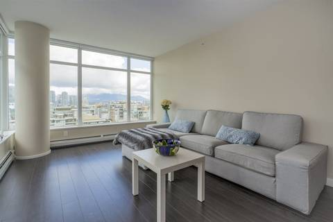 Condo for sale at 168 1st Ave W Unit 1002 Vancouver British Columbia - MLS: R2448216