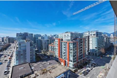 Condo for sale at 1788 Ontario St Unit 1002 Vancouver British Columbia - MLS: R2351890