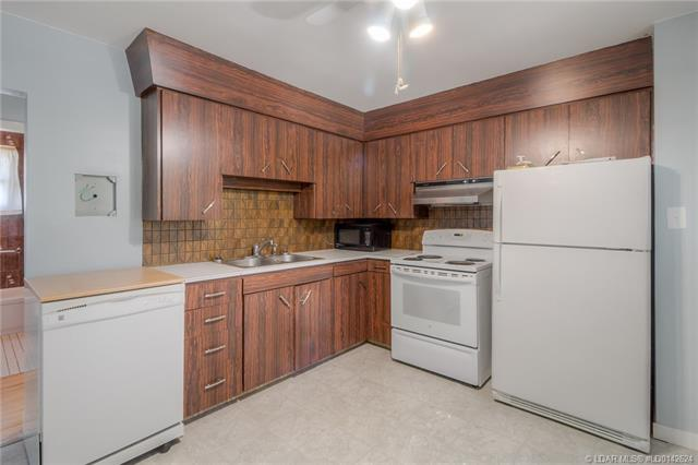 For Sale: 1002 18 Street North, Lethbridge, AB | 3 Bed, 1 Bath House for $184,900. See 20 photos!