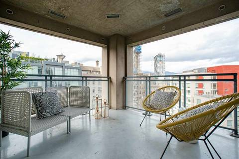 Condo for sale at 183 Keefer Pl Unit 1002 Vancouver British Columbia - MLS: R2439168
