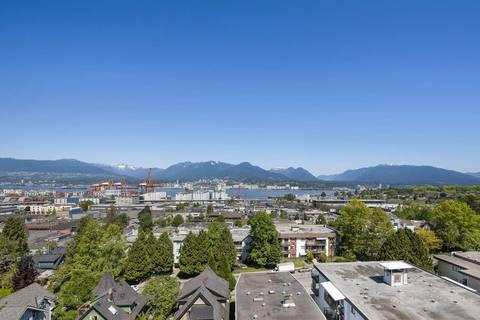 1002 - 1833 Frances Street, Vancouver | Image 1