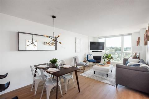 Condo for sale at 188 E Esplanade St Unit 1002 North Vancouver British Columbia - MLS: R2377925