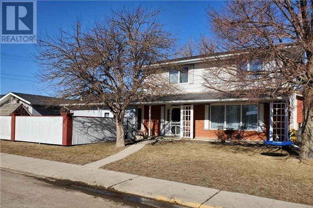 House for sale at 1002 20 Ave Coaldale Alberta - MLS: ld0189790