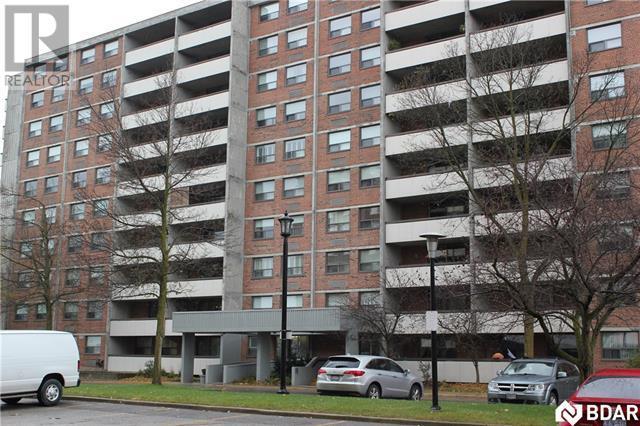 20 William Roe Condos: 20 William Roe Boulevard, Newmarket, ON