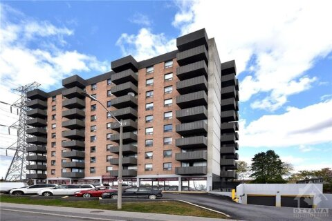 Condo for sale at 2019 Bank St Unit 1002 Ottawa Ontario - MLS: 1214598