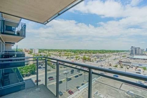 Apartment for rent at 215 Queen St Unit 1002 Brampton Ontario - MLS: W4490691