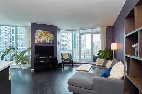 Condo for sale at 218 Queens Quay Unit 1002 Toronto Ontario - MLS: C4633919