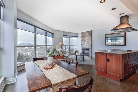 Condo for sale at 2267 Lake Shore Blvd Unit 1002 Toronto Ontario - MLS: W4698418