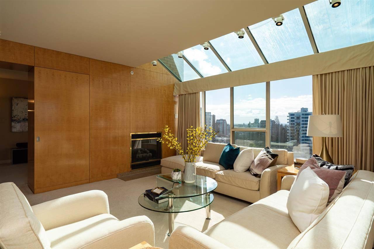 Buliding: 2288 West 40th Avenue, Vancouver, BC