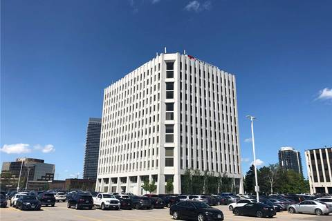 Commercial property for sale at 235 Yorkland Blvd Unit 1002* Toronto Ontario - MLS: C4479950