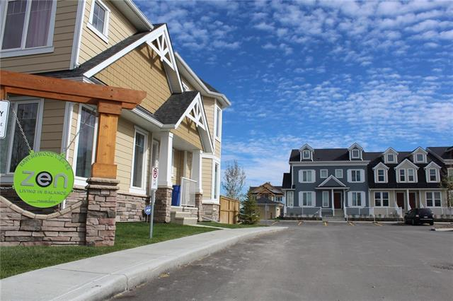 Sold: 1002 - 2400 Ravenswood View Southeast, Airdrie, AB
