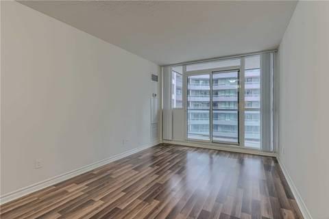 Apartment for rent at 25 Lower Simcoe St Unit 1002 Toronto Ontario - MLS: C4754918