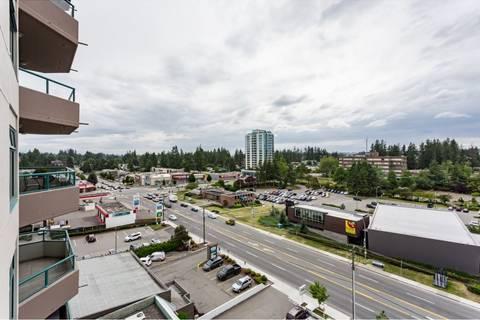Condo for sale at 32440 Simon Ave Unit 1002 Abbotsford British Columbia - MLS: R2376551