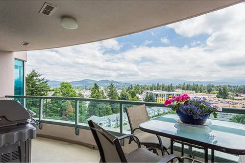 Condo for sale at 33065 Mill Lake Rd Unit 1002 Abbotsford British Columbia - MLS: R2386532