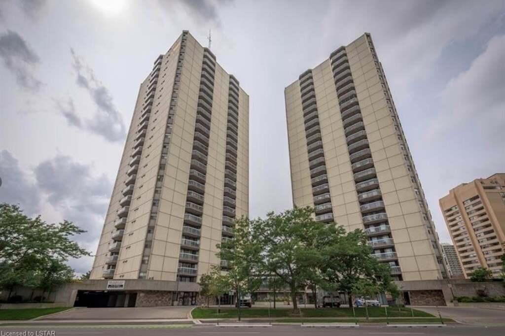 Condo for sale at 363 Colborne St Unit 1002 London Ontario - MLS: 263422