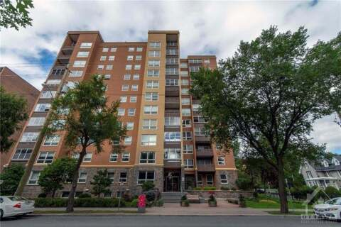 Condo for sale at 373 Laurier Ave Unit 1002 Ottawa Ontario - MLS: 1210917