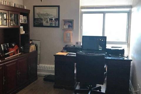 Apartment for rent at 44 Longbourne Dr Unit 1002 Toronto Ontario - MLS: W4397592
