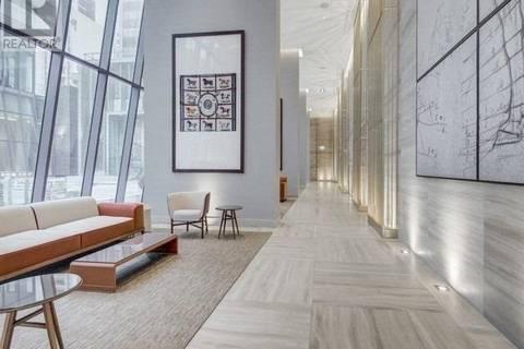 Apartment for rent at 50 Charles St Unit 1002 Toronto Ontario - MLS: C4665070