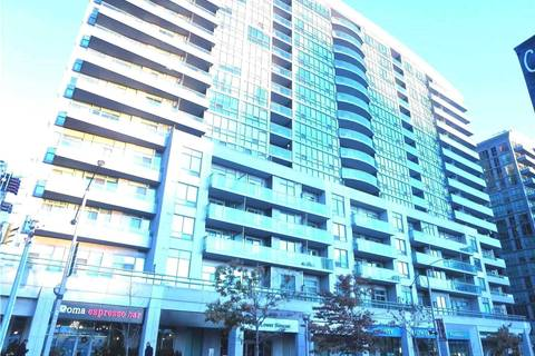 Condo for sale at 51 Lower Simcoe St Unit #1002 Toronto Ontario - MLS: C4650112