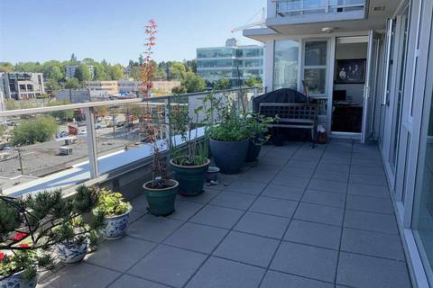 Condo for sale at 538 7th Ave W Unit 1002 Vancouver British Columbia - MLS: R2401584