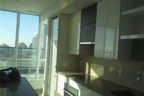 Apartment for rent at 60 Annie Craig Dr Unit 1002 Toronto Ontario - MLS: W4553404