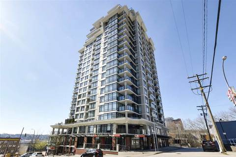 1002 - 610 Victoria Street, New Westminster | Image 1