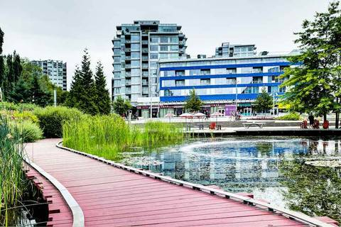 Condo for sale at 6200 River Rd Unit 1002 Richmond British Columbia - MLS: R2387406