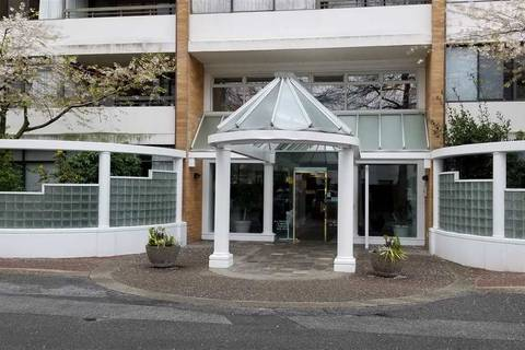 Condo for sale at 6611 Minoru Blvd Unit 1002 Richmond British Columbia - MLS: R2358723