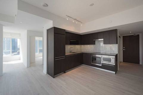 Apartment for rent at 70 Queens Wharf Rd Unit 1002 Toronto Ontario - MLS: C4494924