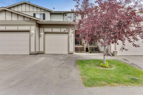Townhouse for sale at 720 Willowbrook Rd Northwest Unit 1002 Airdrie Alberta - MLS: C4262444