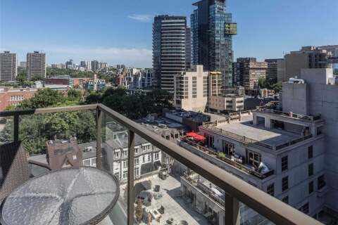 Condo for sale at 80 Yorkville Ave Unit 1002 Toronto Ontario - MLS: C4908156