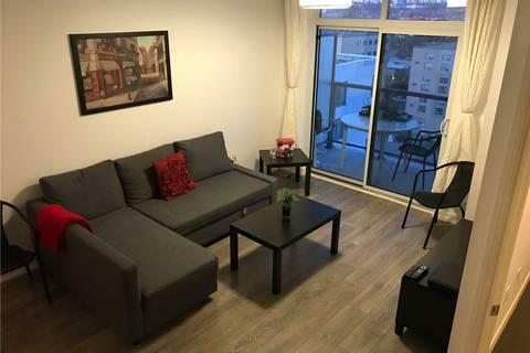 Condo for sale at 812 Lansdowne Ave Unit 1002 Toronto Ontario - MLS: W4451365