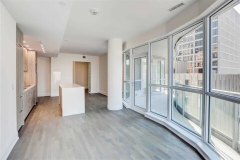 Apartment for rent at 88 Cumberland St Unit 1002 Toronto Ontario - MLS: C5074746