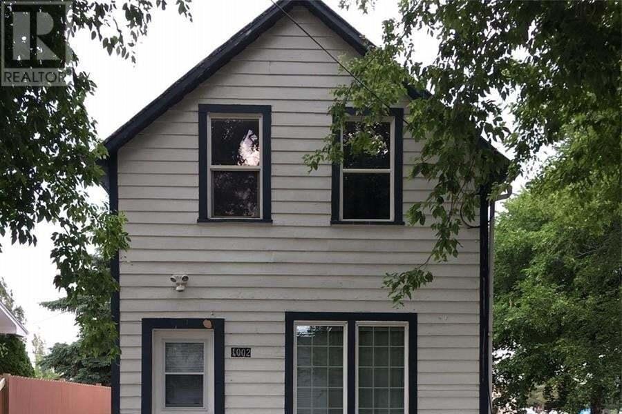 House for sale at 1002 8th St Rosthern Saskatchewan - MLS: SK813078