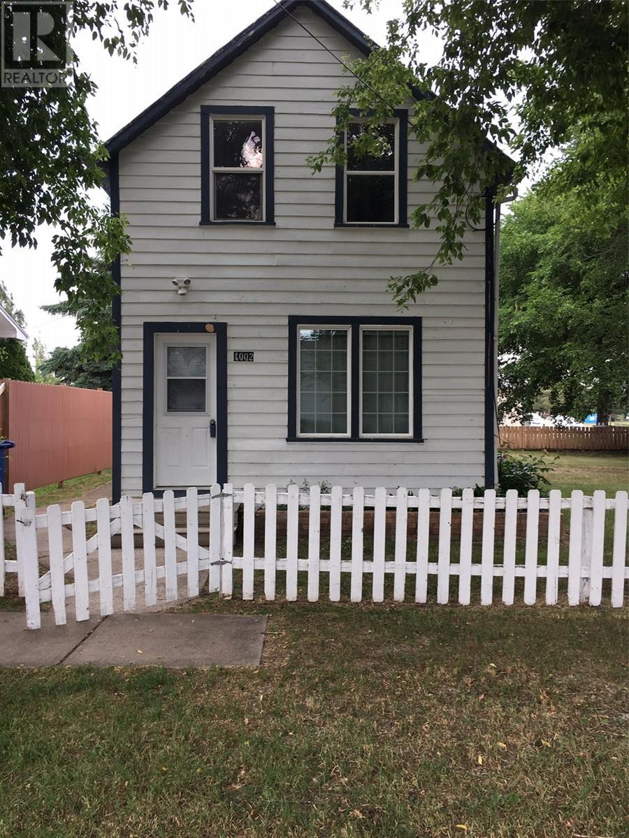 Removed: 1002 8th Street, Rosthern, SK - Removed on 2020-07-30 23:21:41