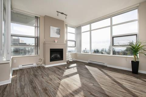 Condo for sale at 9266 University Cres Unit 1002 Burnaby British Columbia - MLS: R2426114